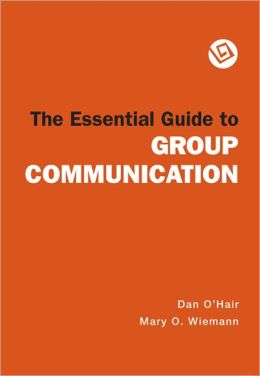 Essential Guide to Group Communication