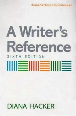 Writer's Reference 6e & i-cite