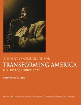 Transforming America Course Guide