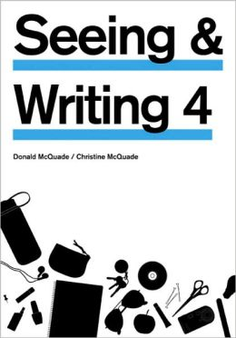 Seeing & Writing, 4th Edition