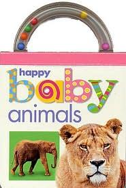 Animals (Happy Baby Series)