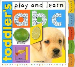 ABC (Play and Learn Series)