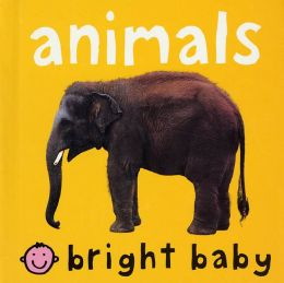 Animals (Bright Baby Series)