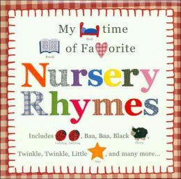 Nursery Rhymes (Playtime Learning Series)