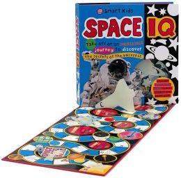 Space IQ: Smart Kids Series