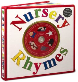 Nursery Rhymes: Touch and Feel