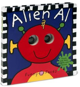 Alien Al (Funny Faces Series)