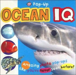 Pop-Up Ocean IQ (Pop-Up IQ Series)