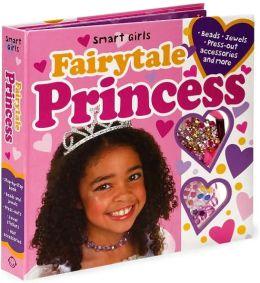 Smart Girls Fairytale Princess Activity Set