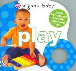 Organic Baby Play