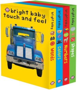 Bright Baby Touch and Feel Slipcase 2