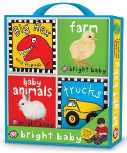 Bright Baby Pack: Big Rex