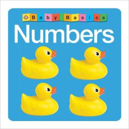 Baby Basics: Numbers