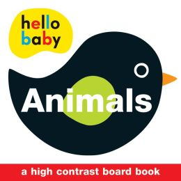Hello Baby: Animals