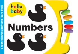 Hello Baby Play and Learn: Numbers