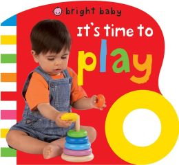 Bright Baby Grip: It's Time to Play