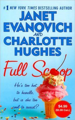 Full Scoop (Janet Evanovich's Full Series #6)