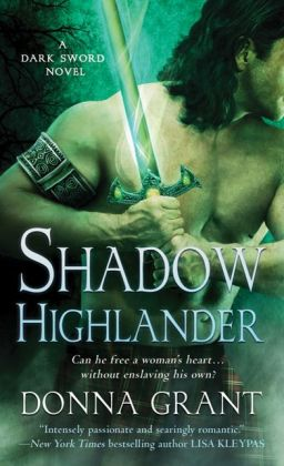 Shadow Highlander (Dark Sword Series #5)