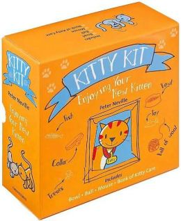 Kitty Kit: Enjoying Your New Cat