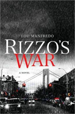 Rizzo's War (Joe Rizzo Series #1)