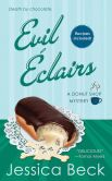Evil Eclairs (Donut Shop Mystery Series #4)