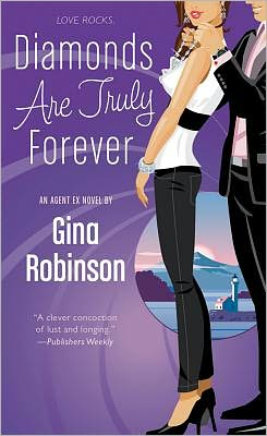 Diamonds Are Truly Forever (Agent Ex Series #2)