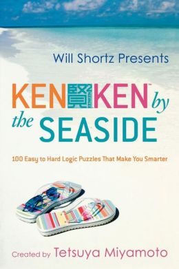 Will Shortz Presents KenKen by the Seaside
