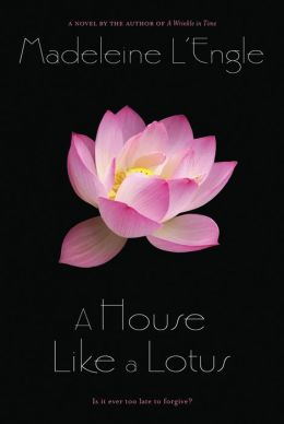A House Like a Lotus (O'Keefe Family Series #3)