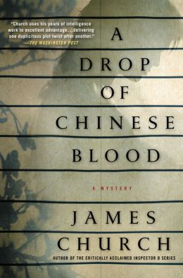 A Drop of Chinese Blood