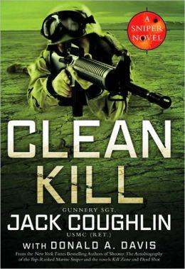 Clean Kill (Kyle Swanson Sniper Series #3)