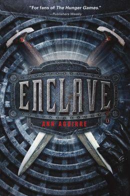 Enclave (Enclave Series #1)