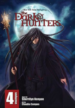 The Dark-Hunters, Volume 4