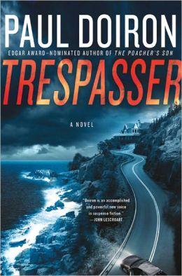 Trespasser (Mike Bowditch Series #2)