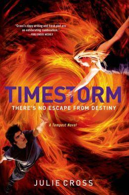 Timestorm (Tempest Trilogy Series #3)