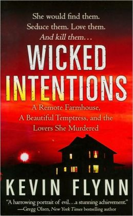 Wicked Intentions:The Sheila Labarre Murders, A True Story