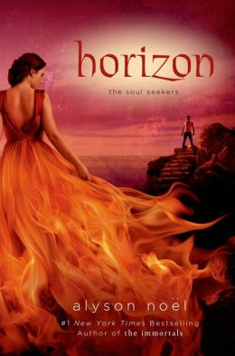 Horizon (Soul Seekers Series #4)