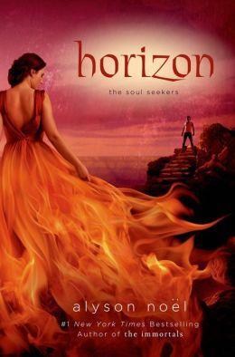 Horizon (Soul Seekers Series #4)