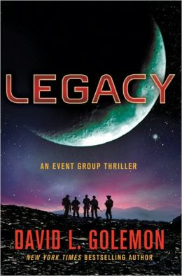 Legacy (Event Group Series #6)