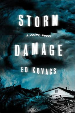 Storm Damage (Cliff St. James Series #1)