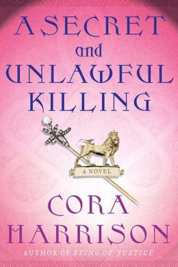 A Secret and Unlawful Killing: A Mystery of Medieval Ireland