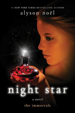 Night Star (Immortals Series #5)