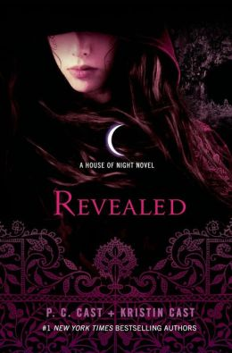 Revealed (House of Night Series #11)