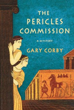 The Pericles Commission (Nicolaos Series #1)
