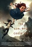 Book Cover Image. Title: The Girl Who Could Fly, Author: Victoria Forester