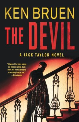 The Devil (Jack Taylor Series #8)