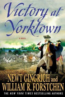 Victory at Yorktown: A Novel