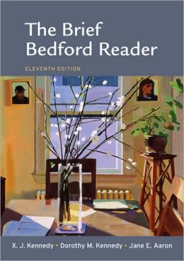 The Brief Bedford Reader