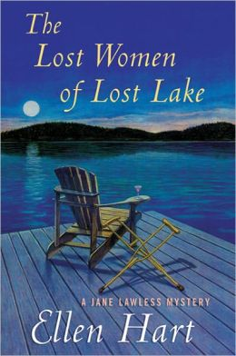 The Lost Women of Lost Lake (Jane Lawless Series #19)