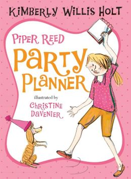 Piper Reed, Party Planner (Piper Reed Series #3)