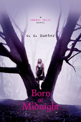 Born at Midnight (Shadow Falls Series #1)
